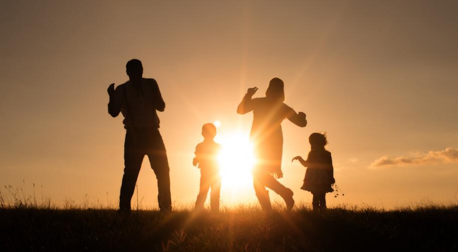 Загадка: Сколько детей в семье?