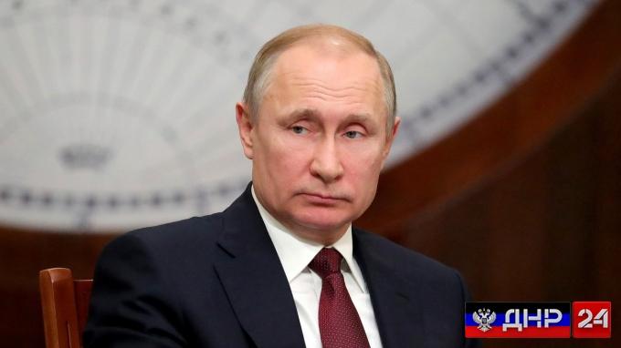 Путин рассказал, почему стало трудно вести переговоры с Киевом