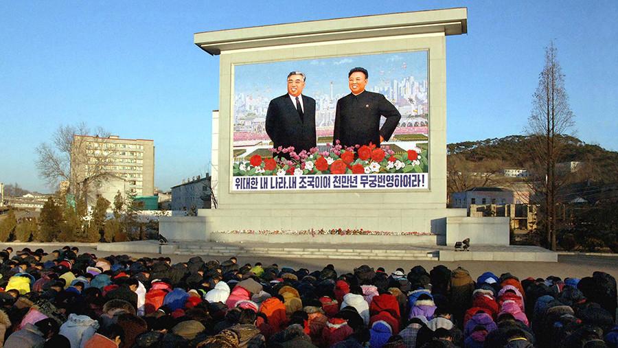 Игра северокорейских престолов: что известно о жизни семьи Ким