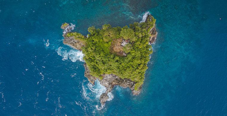 Российские моряки открыли 11 неизвестных островов