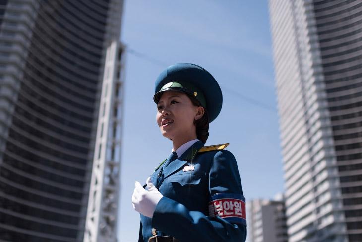 Так ли плохо в Северной Корее