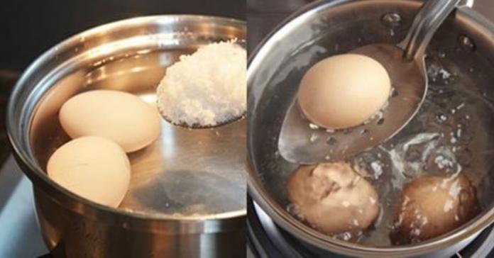 6 распространенных ошибок, которые ты допускаешь на кухне