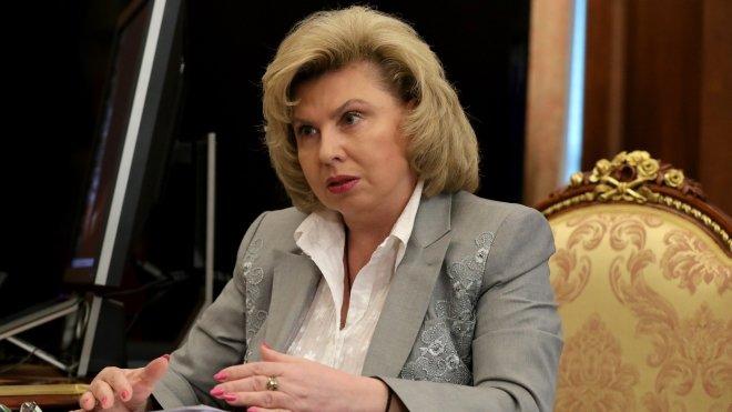Ведётся съёмка: Москалькова предложила выдавать полицейским на митингах видеорегистраторы