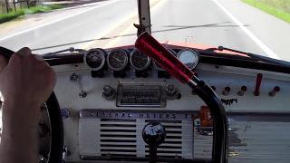 Старые механические коробки передач. Жесть