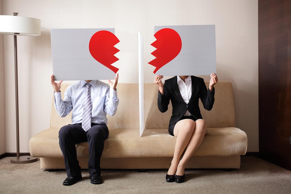Буду разводиться с мужем…