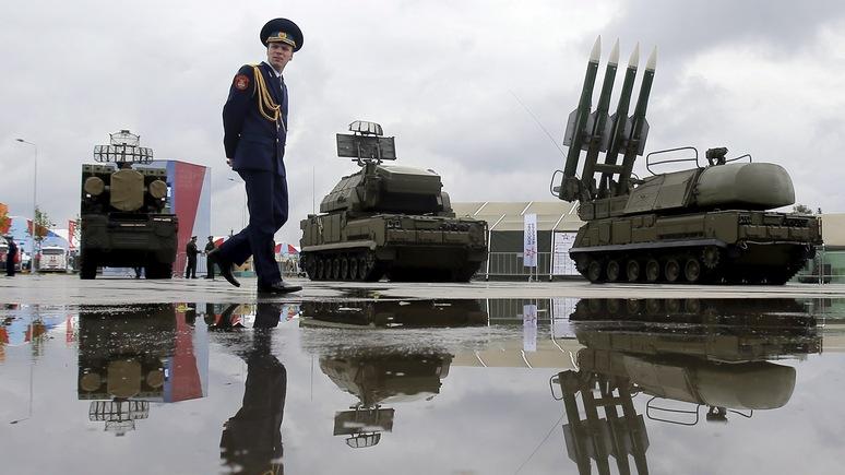 Только суньтесь. Россия возглавила глобальный рейтинг военной мощи — по танкам
