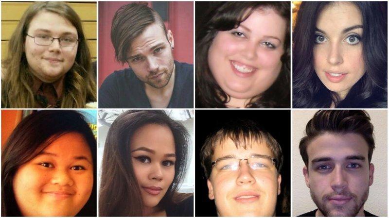Как меняется лицо после похудения: 25 снимков
