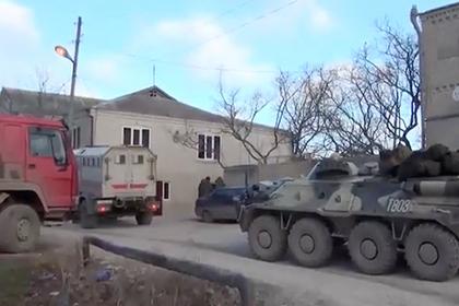Отстреливался: Загадочное удостоверение депутата нашли на месте спецоперации в Дагестане