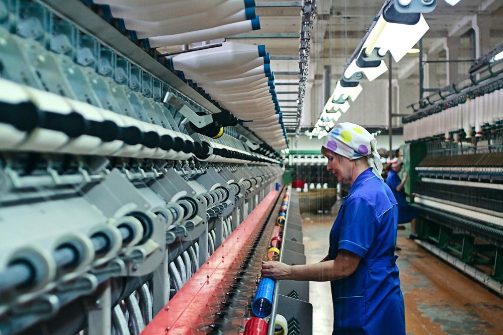 За сентябрь в России открыто 20 новых производств