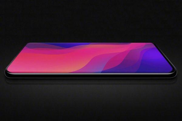 Экран смартфона Oppo Find X …