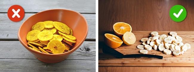 9 продуктов, которые только прикидываются полезными