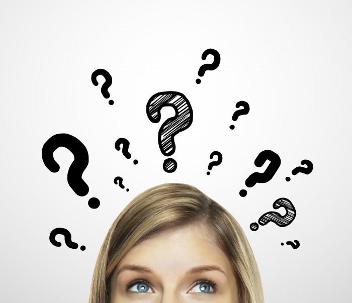 10 ответов на странные вопросы, которыми хоть раз задавался каждый