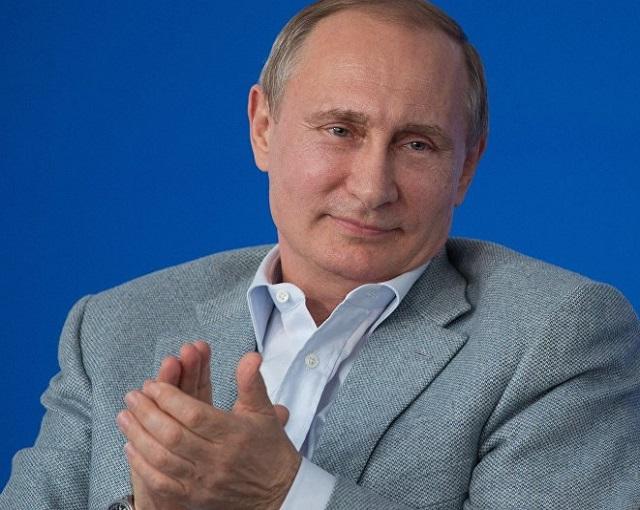 В Кремле сказали, кто из мир…