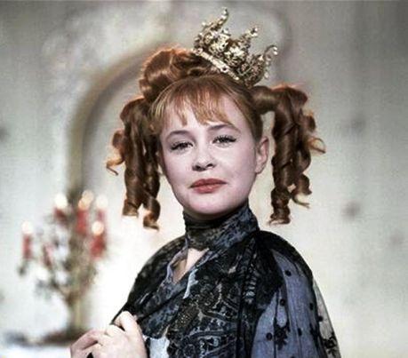 Самые лучшие — принцессы, королевы и просто красавицы из советских киносказок
