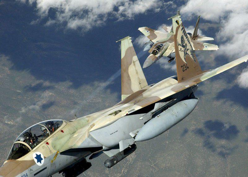 Израильский «успех» в Сирии не обманул Россию