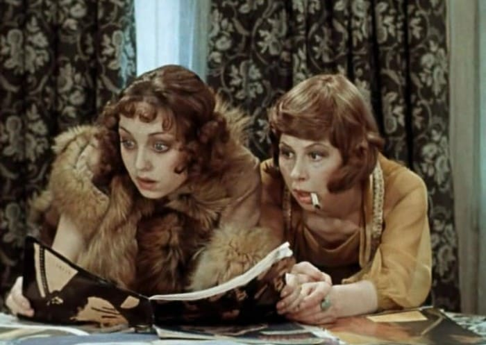 Кадр из фильма *12 стульев*, 1976 | Фото: kino-teatr.ru