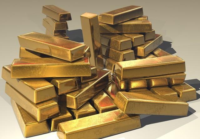 Золото в финансовой истории мира