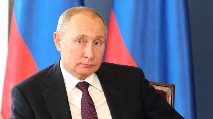 Путин о провокациях Косово: РФ разделяет озабоченность Сербии.