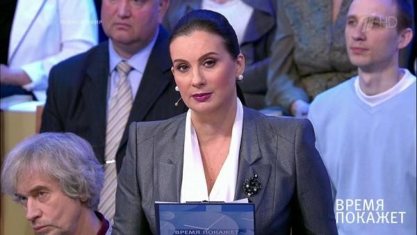 Телеведущую Стриженову затравили в соцсетях из-за дочери (ФОТО)