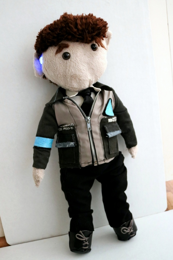 Андроид RK800 Конор (кукла)