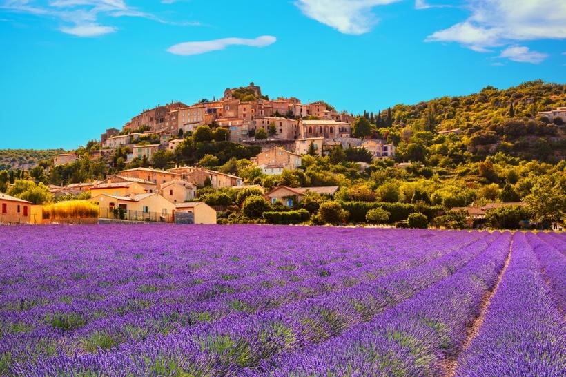 14 самых прекрасных, уютных и необычных деревень мира, которые затмят столицы