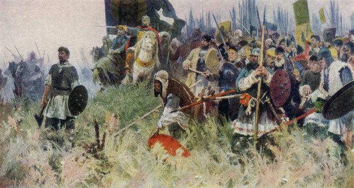 «На поле Куликовом»: Почему учёные и сегодня спорят о месте легендарного сражения