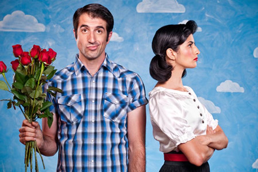 Есть ли на сайте знакомств женщина, пригодная для семьи?