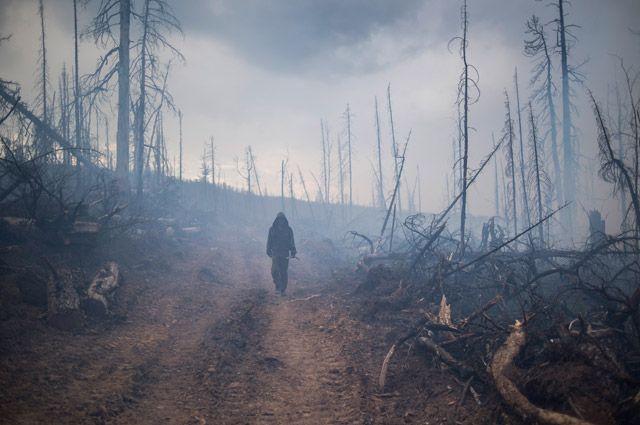 Кто довёл климат до безумия? 5 возможных причин природных катаклизмов