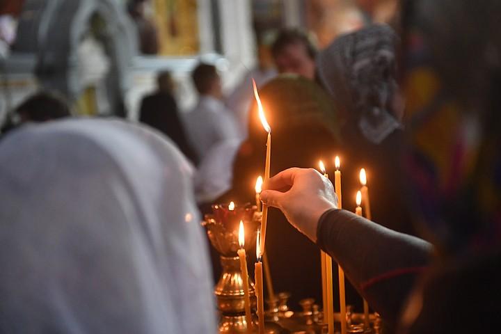 Прихожане РПЦ больше не смогут молиться в храмах на горе Афон