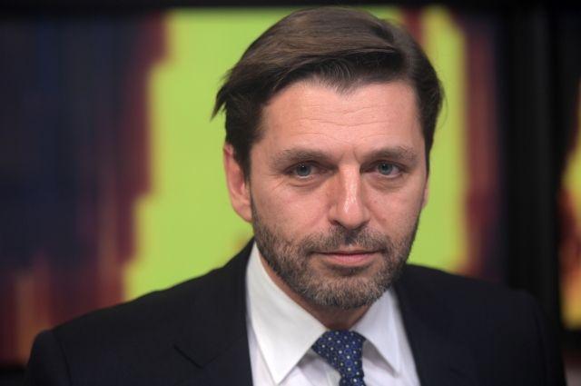 Усков вернулся к руководству редакцией Forbes