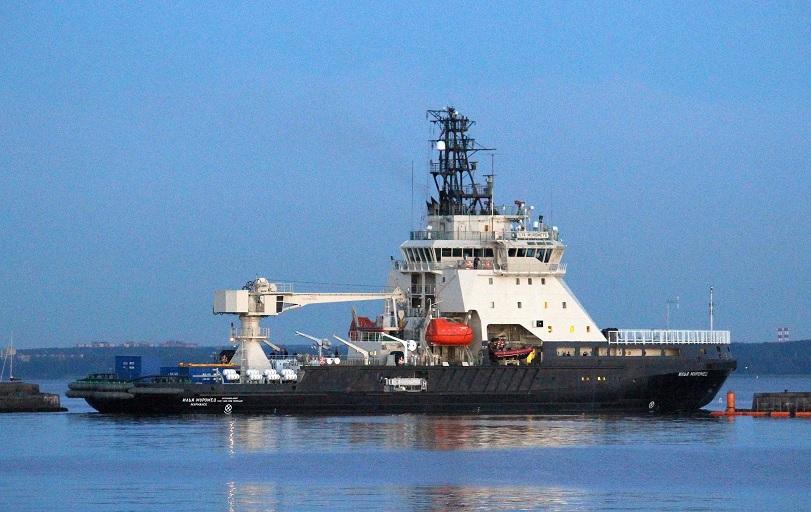 Оценка состояния ВМФ России в докладе Министерства обороны