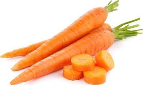 Несколько рецептов очищения почек с помощью моркови.