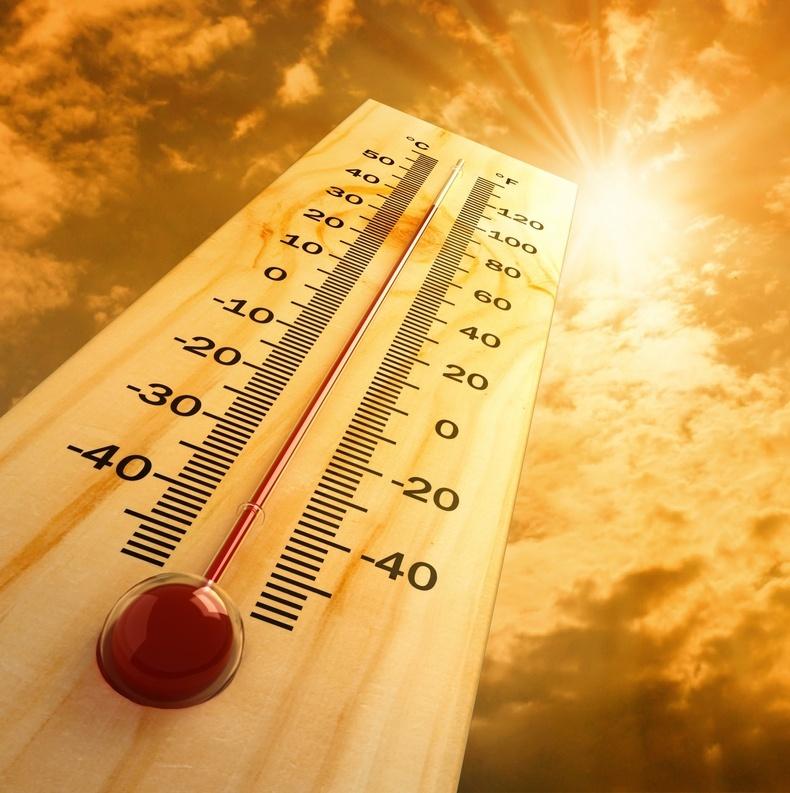 Что делать, если случился тепловой удар
