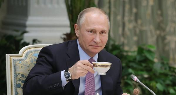 Если Путин заявит, что включ…