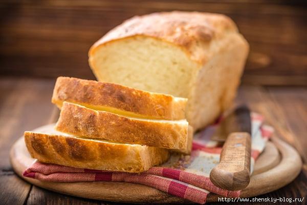 ПАМЯТКА. Храните хлеб в морозилке