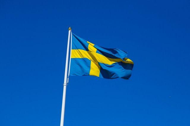 Швеция может ввести войска на восток Украины для содействия ООН