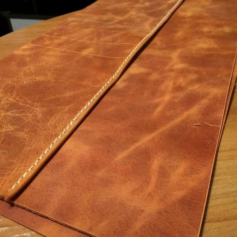 Как сделать кожаный портфель своими руками кожа, портфель, сделать