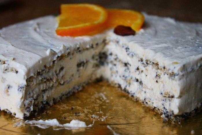 5 диетических тортов без еди…