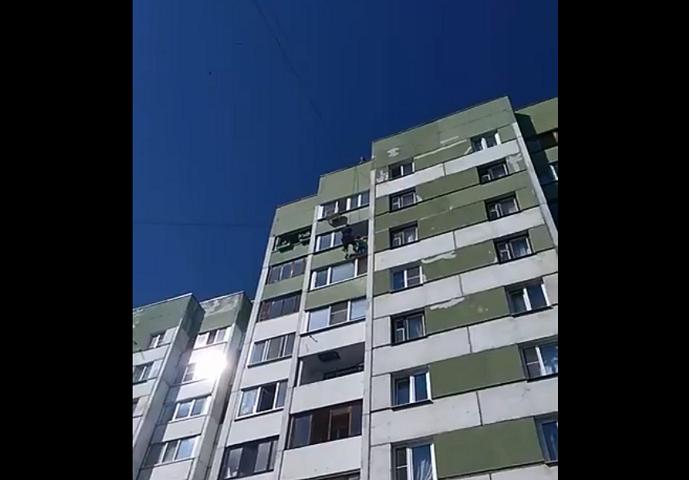 Жители Петербурга обсуждают …