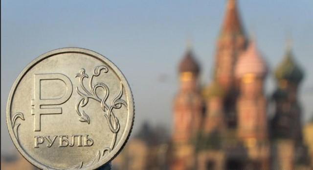 Российский рубль в ожидании …