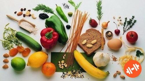 Перечень продуктов, позволяющих худеть без диет.