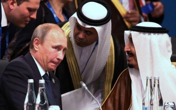 Россия демонстрирует мягкую силу