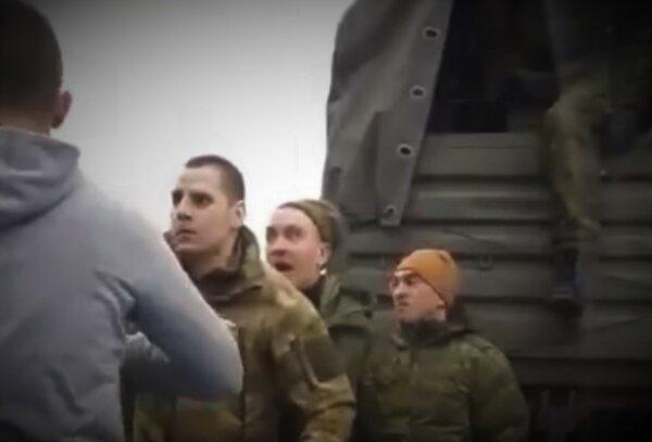 «Такого он точно не ожидал»: как военные красиво проучили обочечника в Краснодаре