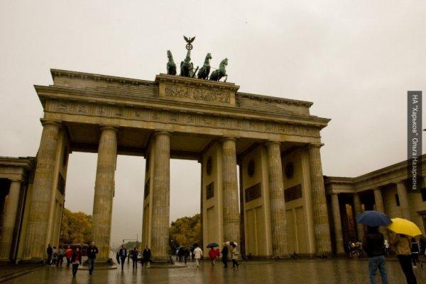 «Далеко не уедем»: В Германи…