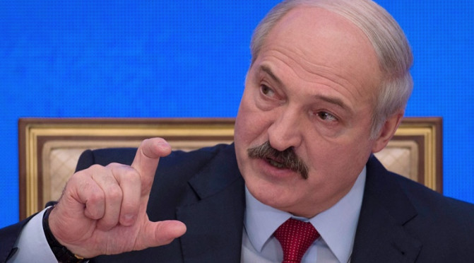 Лукашенко напомнил правительству страны о недопустимости пьянства