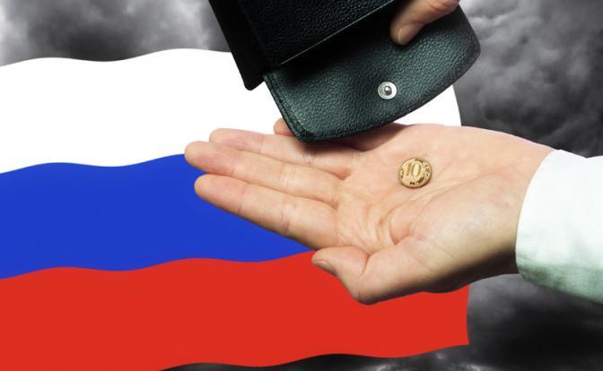 Первый шаг правительства Медведева – часть плана уничтожения России