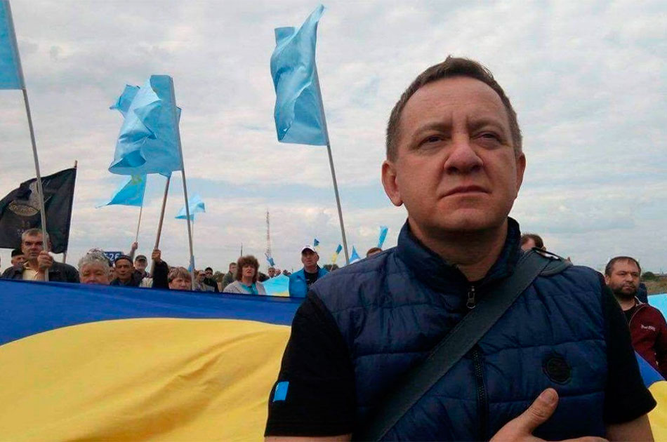 На Украине, на Украине, на Украине!