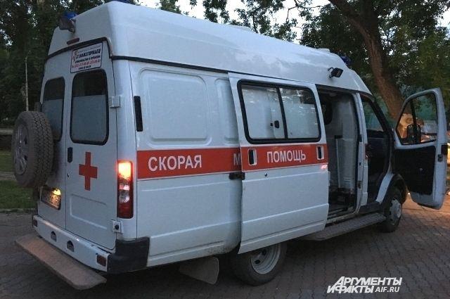 В Москве из-за взрыва газа в кафе пострадали 12 человек