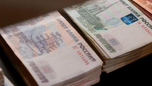 В России в августе зафиксирована рекордная дефляция за всю историю наблюдений
