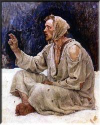 Николай Левашов. Блаженны нищие духом - 1